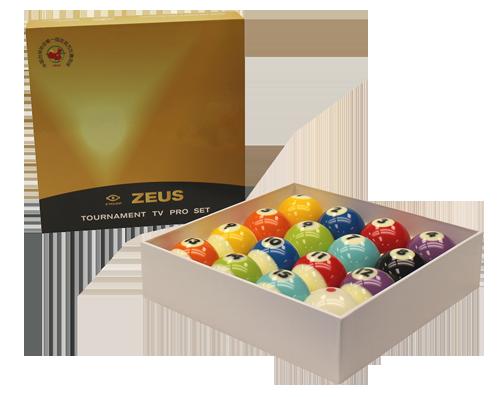 cyclop zeus ball set 1