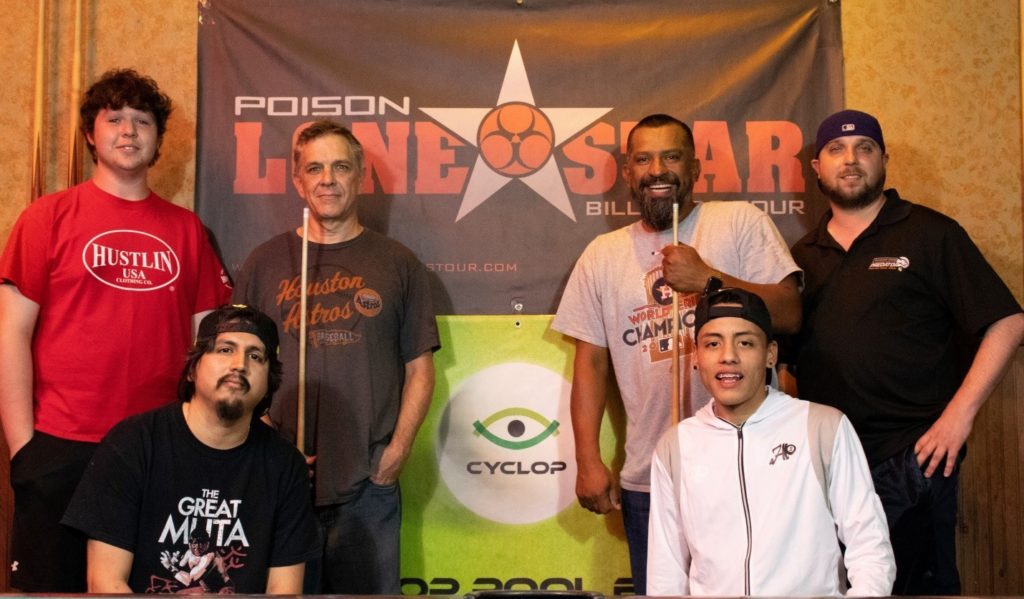 Bourgeois, Jr. and Felder Affirm on Poison Lone Star Tour